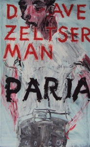 """Dave Zeltserman: """"Paria"""""""